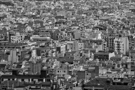 Barcelona verwirrt