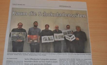 Artikel Offenbach Ansichten