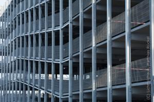 Parkhaus Hafenviertel