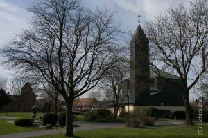 Kirche am Kurpark