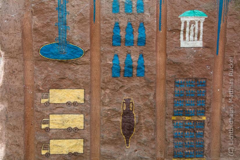 """KW 14 #Fotoprojekt2015 """"Von wegen"""" die Ägypter kannten keine LKW"""