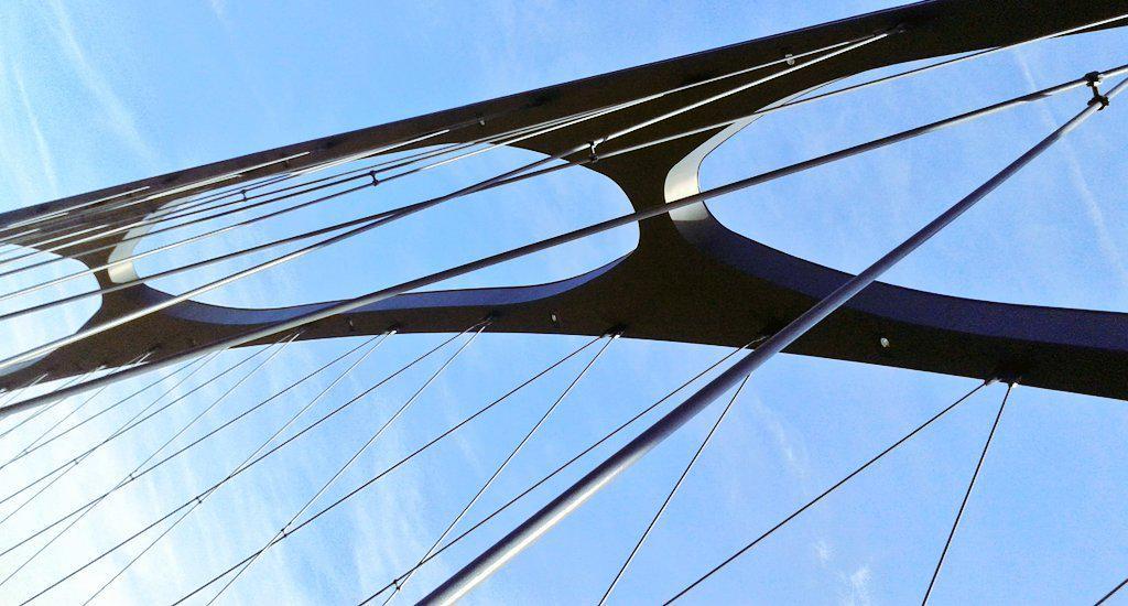 """KW36 #Fotoprojekt2015 """"Brücke"""""""
