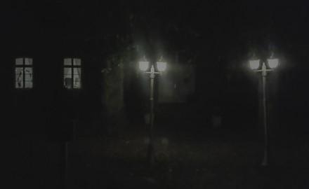 """KW 40 """"Nacht"""""""