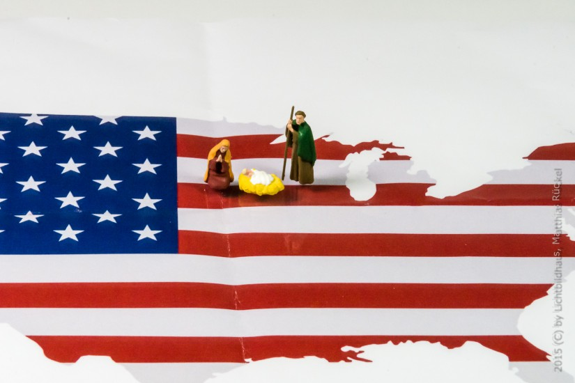 """KW 50 """"Songtitel: Born in the USA"""""""