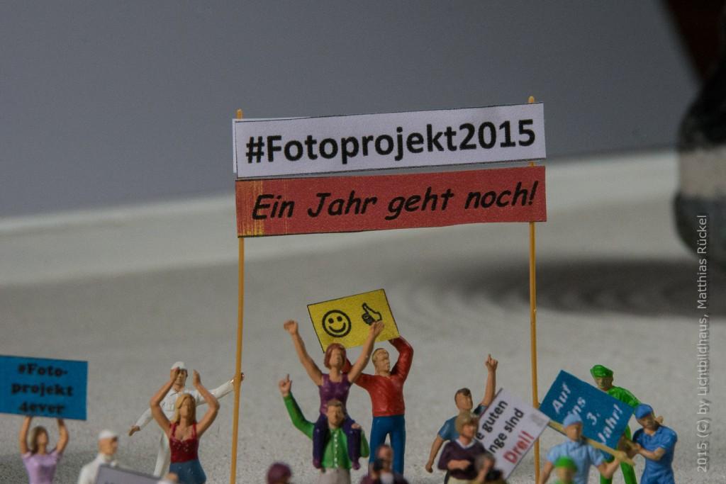 Forderung nach #Fotoprojekt2016 werden laut!