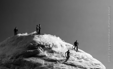"#MissionPhoto2016 ""Eiskalt"""