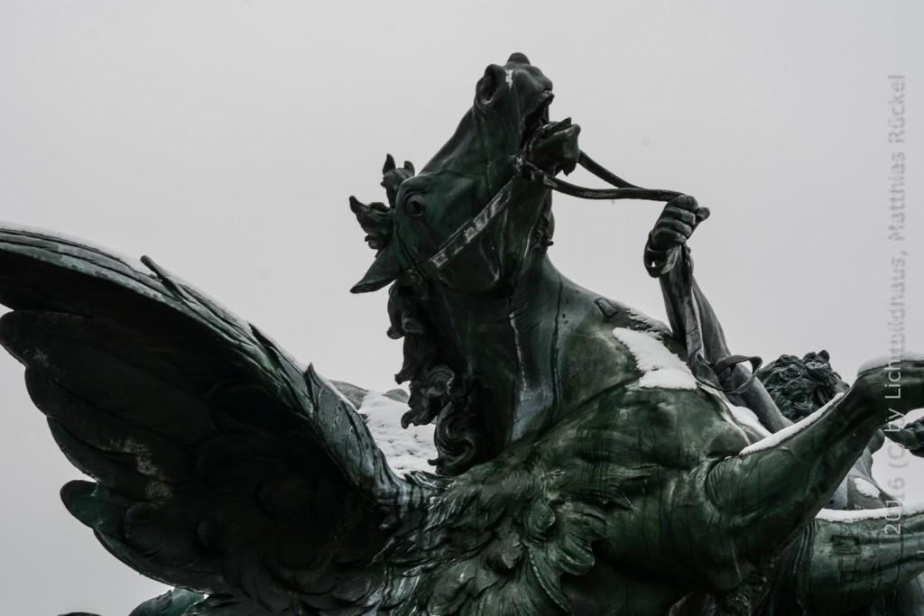 Mendebrunnen Leipzig