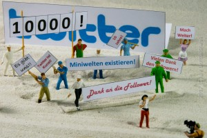 Demo 10.000 Tweets